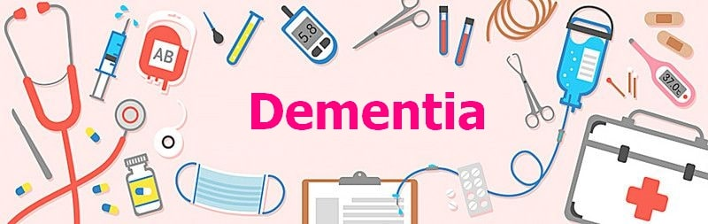 Nurses Provide Help For Dementia Patients